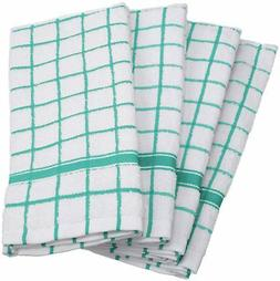 DII 100 Cotton, Machine Washable, Ultra Absorbant, Terry Kit