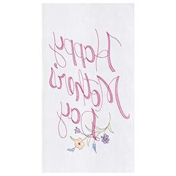 """18""""x27"""", Happy Mother'S Day Towel"""