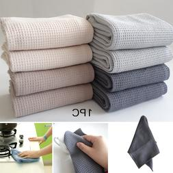 42x63cm <font><b>Kitchen</b></font> Use Washcloths Hand Cott