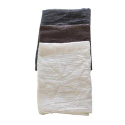 45*65cm Solid Japanese Style Mat Napkin Cotton <font><b>Line