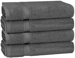 Utopia Towels 700 GSM Cotton 16-Inch-by-28-Inch Hand Towel S