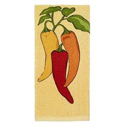 Textiles Fiber Reactive Chili Pepper