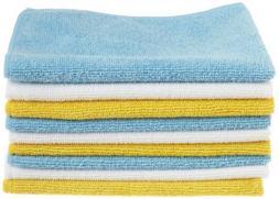 AmazonBasics Microfiber Cleaning Cloth - 144 Pack
