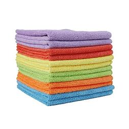 Clean Leader Microfiber Cleaning Cloths Best Kitchen Dish Cl