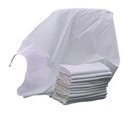 Flour Sack Kitchen Dish Towels 100% Pure Cotton Durable 28X2