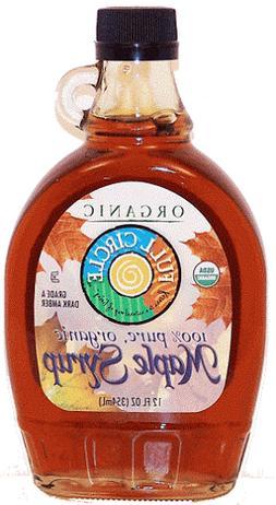 Full Circle Organic Maple Syrup