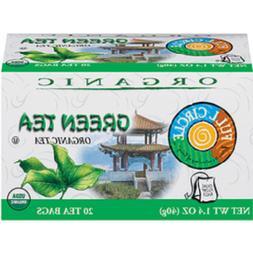 Full Circle Organic Original Green Tea