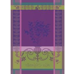 Garnier Thiebaut, Myrtilles Violet, , Woven French Kitchen T