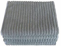 Gryeer Bamboo and Microfiber Kitchen Dish Towels - Super Abs