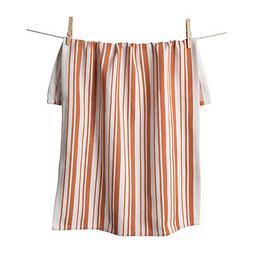 KAF Home Basketweave Oversized Kitchen Towel, 100% Cotton, O