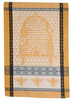 Kay Dee Designs Cotton Jacquard Tea Towel, 18 by 28-Inch, Qu