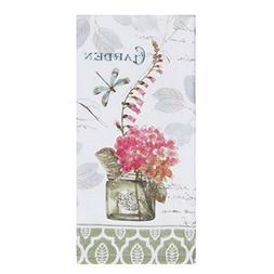 Kay Dee Designs R3510 My Garden Journal Flower Garden Terry