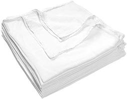 Nouvelle Legende Cotton Fast Dry Flour Sack Towels Commercia