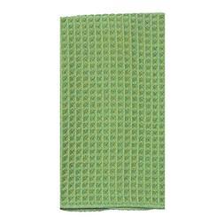 "Kay Dee A8777 16"" X 24"" Meadow Microfiber Waffle Towel"