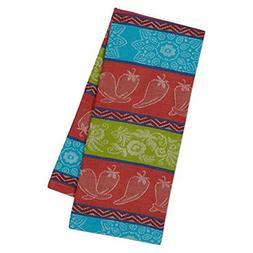 Design Imports Baja Cantina Cotton Southwest Table Linens, J
