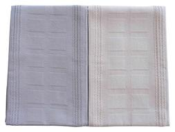 Gryeer 100% Bamboo Kitchen Towels, Super Absorbent Drying Fa