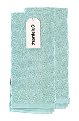 Cuisinart Bamboo Kitchen Towels - Ultra Soft, Absorbent and