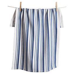 KAF Home Basketweave Oversized Kitchen Towel, 100% Cotton, B