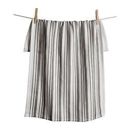 KAF Home Basketweave Oversized Kitchen Towel, 100% Cotton, P