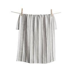 KAF Home Basketweave Oversized Kitchen Towel, 100% Cotton, D