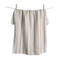 KAF Home Basketweave Oversized Kitchen Towel, 100% Cotton, T