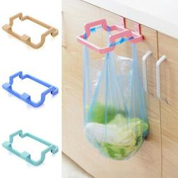 Bathroom Towels Holder Kitchen Cleaning Rags Rubbish Bags Ra