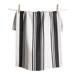 KAF Home Center Band Kitchen Towel, 100% Cotton, Super Absor