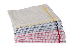 Classic Kitchen Dish Towels Grade Absorbent Dish Clothes Cot