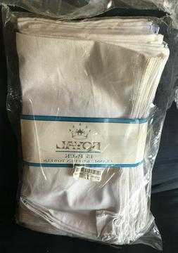 "Royal Classic Kitchen Towels 25"" X 14""  NEW"