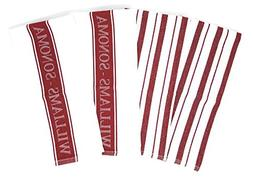 Williams-Sonoma Classic Striped Towels Set & Logo Towels Set