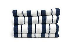 Williams-Sonoma Classic Striped Towels, Set of 4