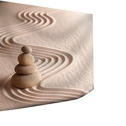 YOcheerful Sale! Cobblestone Beach Towel Wall Decor Cover Up