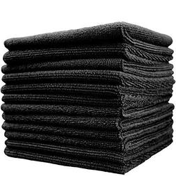 14 in. x 14 in. Commercial Grade All-Purpose Microfiber HIG