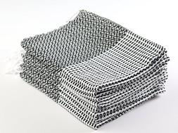 Sualla 100% Cotton - Aegean Hand Turkish Towel Pestemal - He
