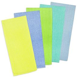 DII 100% Cotton, Ultra Absorbent, Everyday Kitchen Basic, Fu