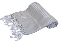 Bersuse 100% Cotton - Anatolia Turkish Towel - Bath Beach Fo