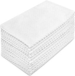Craft Euro Weave Terry Kitchen Towels Cotton Absorbent Multi