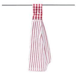 Turkoni Cotton Hanging Towel Classical Striped Kitchen Towel