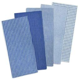 "DII Cotton Oversized Dish Towels Kitchen Gift, 20x 30"" Set o"