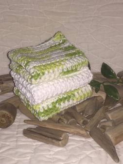 Crochet Wash cloth,washcloths,Dish cloth,dishcloths,Crochet,