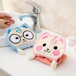 Cute Animal New Candy Thickened <font><b>Towel</b></font> Co