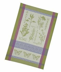 Kay Dee Designs Cotton Jacquard Tea Towel, 18 by 28-Inch, Ga