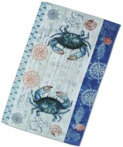 Kay Dee Designs R2200 Crabfest Nautical Terry Towel