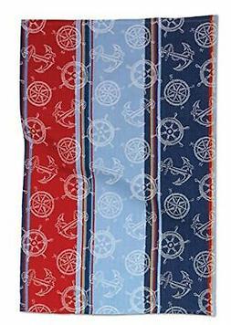 Kay Dee Designs R2808 Nautical Jacquard Tea Towel Kitchen