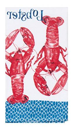 Kay Dee Designs R3290 Beach House Inspirations Lobster Terry