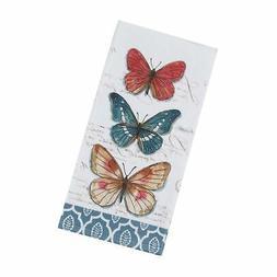 Kay Dee Designs R3500 My Garden Journal Butterfly Garden Ter