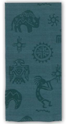 Kay Dee Designs V4270 Petroglyph Southwest Jacquard Tea Towe