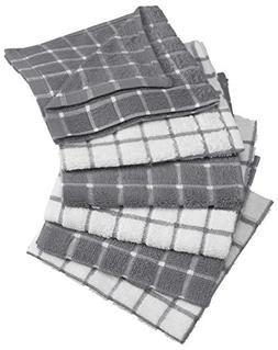 DII 100% Cotton, Machine Washable, Ultra Absorbant, Basic Ev