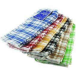 Dish Cloth 24 Pcs 12x12 Swedish Dishcloth Dish Towel 100% Co