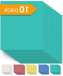 Swedish Dishcloth Cellulose Sponge Cloths - Bulk 10 Pack of